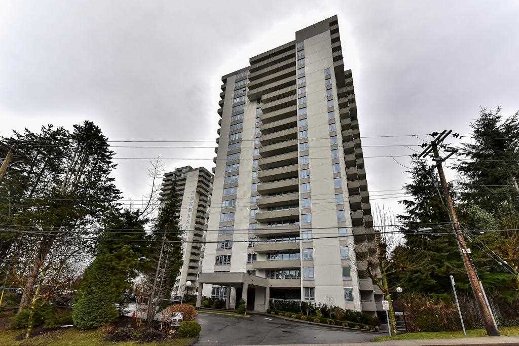 "Main Photo: 101 5652 PATTERSON Avenue in Burnaby: Central Park BS Condo for sale in ""Central Park Place"" (Burnaby South)  : MLS® # R2138305"