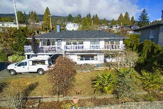 Main Photo: 2190 QUEENS Avenue in West Vancouver: Queens House for sale : MLS(r) # R2140160