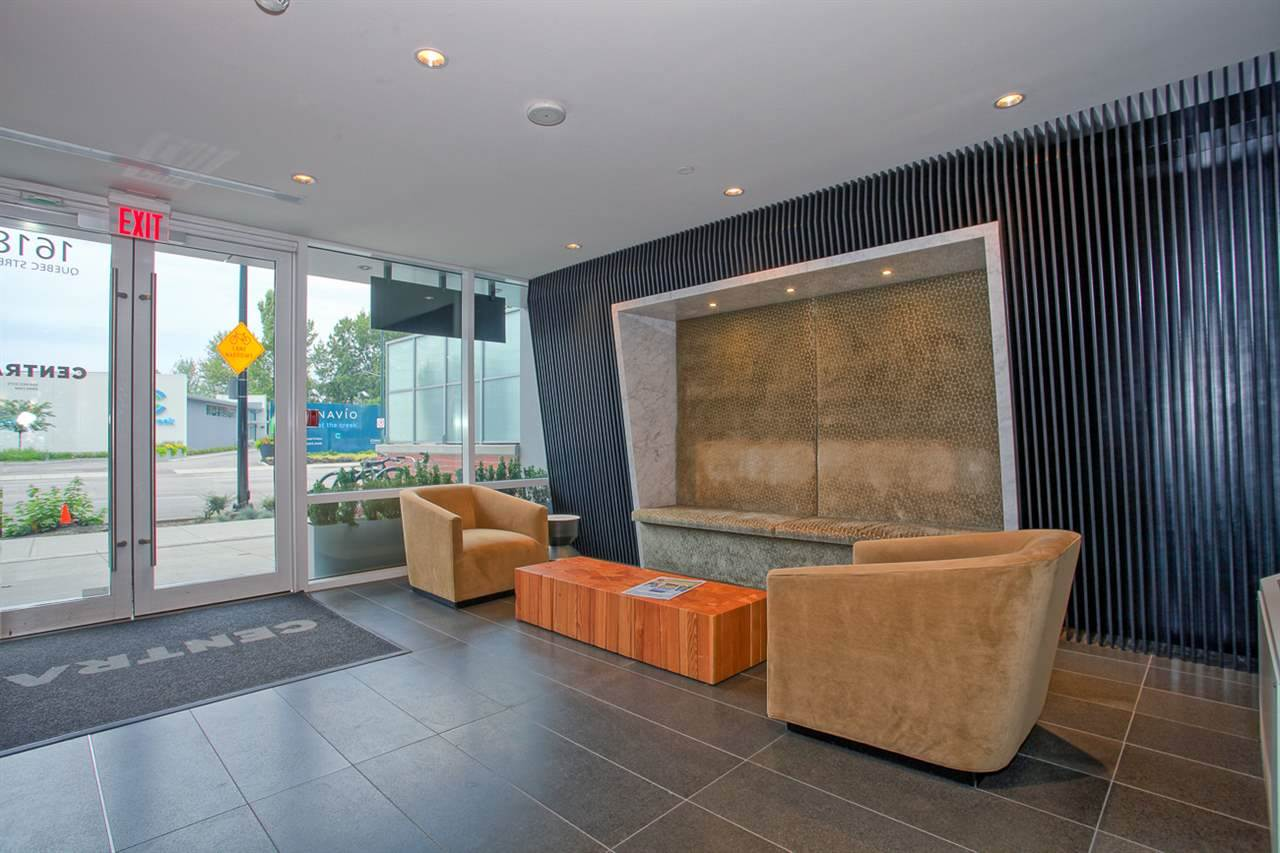 Photo 19: 1706 1618 QUEBEC Street in Vancouver: Mount Pleasant VE Condo for sale (Vancouver East)  : MLS® # R2141441