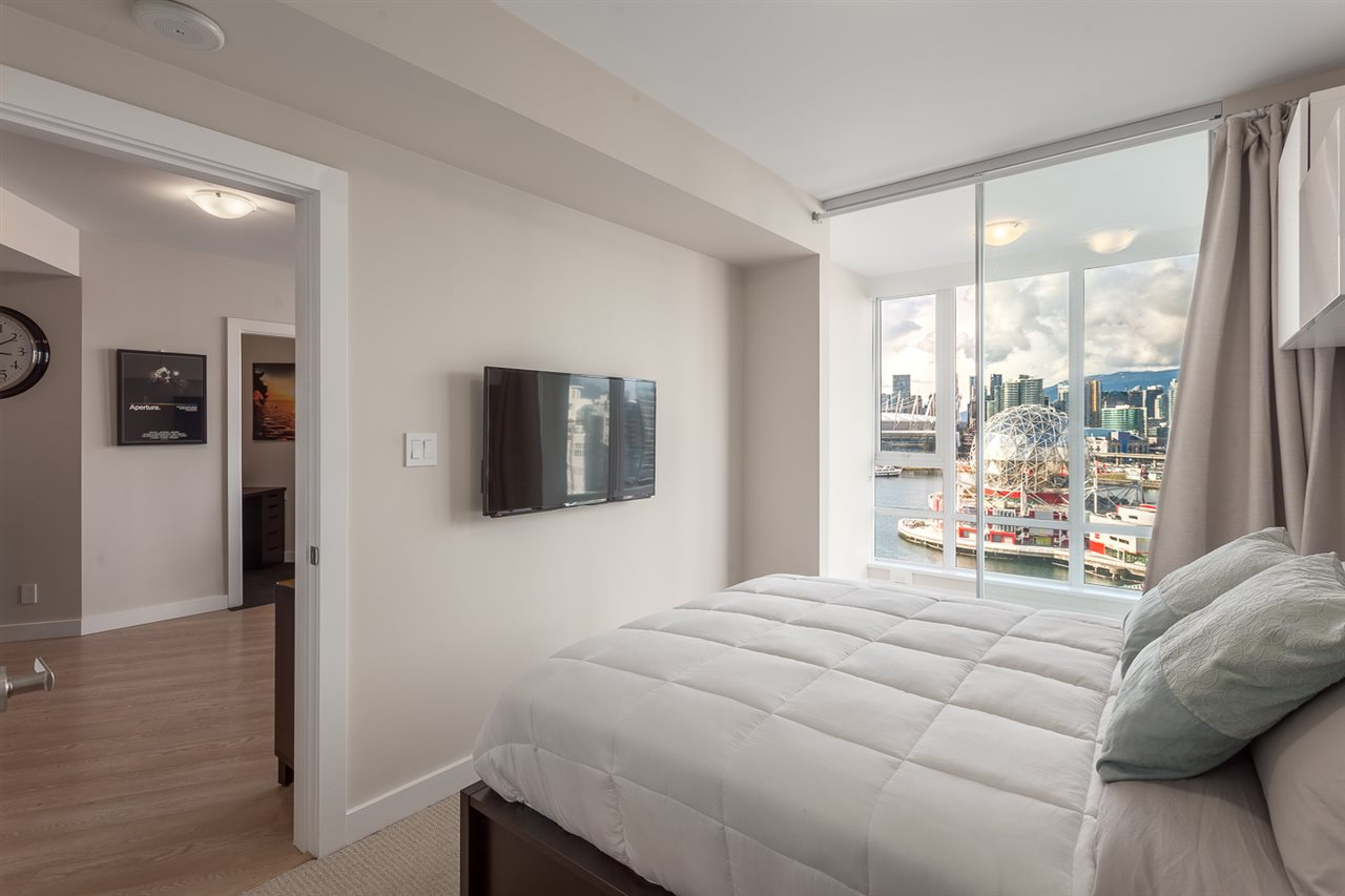 Photo 12: 1706 1618 QUEBEC Street in Vancouver: Mount Pleasant VE Condo for sale (Vancouver East)  : MLS® # R2141441
