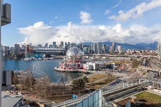 Main Photo: 1706 1618 QUEBEC Street in Vancouver: Mount Pleasant VE Condo for sale (Vancouver East)  : MLS(r) # R2141441