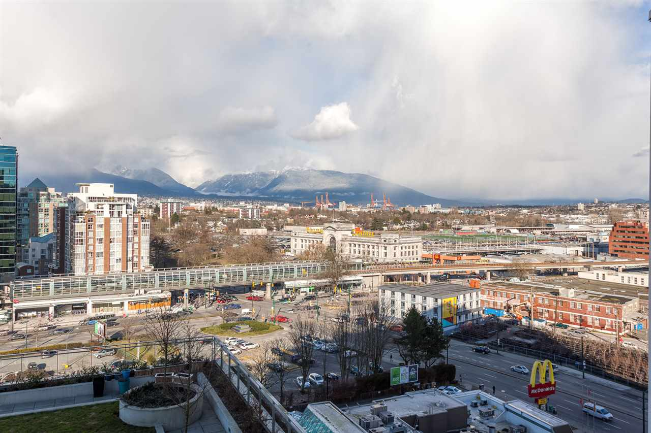 Photo 15: 1706 1618 QUEBEC Street in Vancouver: Mount Pleasant VE Condo for sale (Vancouver East)  : MLS® # R2141441