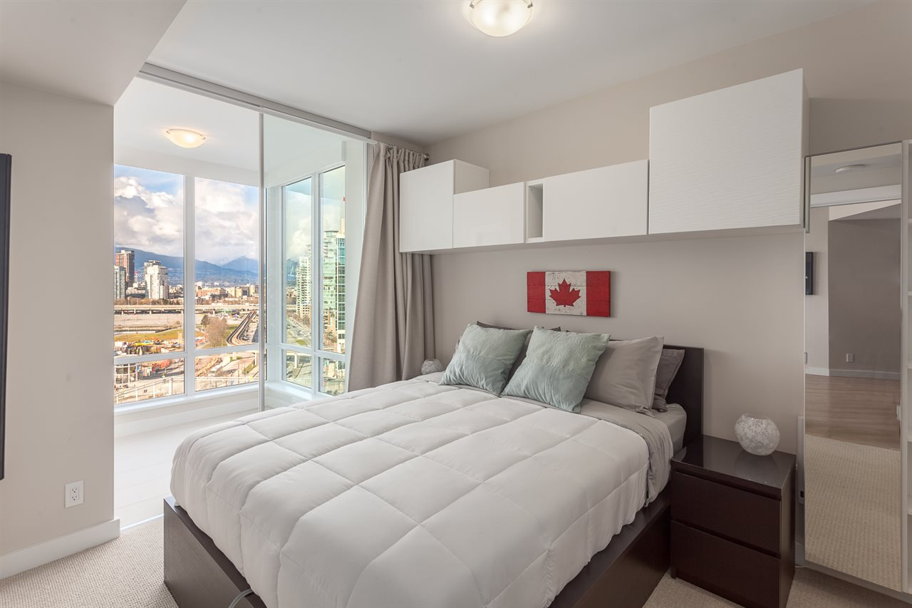 Photo 10: 1706 1618 QUEBEC Street in Vancouver: Mount Pleasant VE Condo for sale (Vancouver East)  : MLS® # R2141441