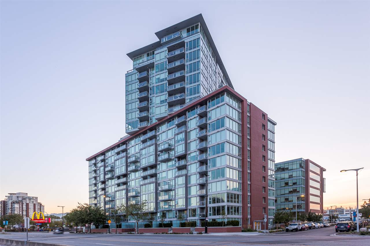 Photo 20: 1706 1618 QUEBEC Street in Vancouver: Mount Pleasant VE Condo for sale (Vancouver East)  : MLS® # R2141441