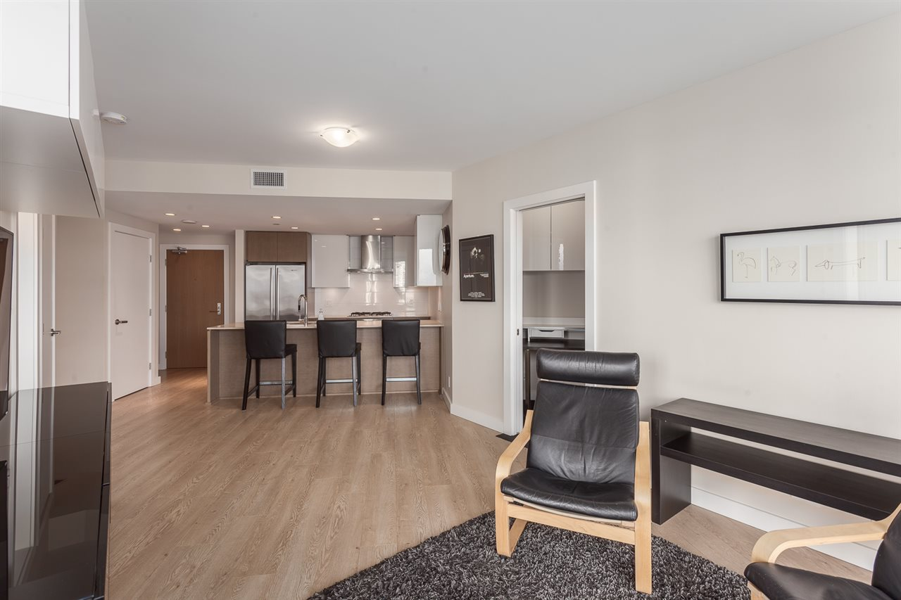 Photo 9: 1706 1618 QUEBEC Street in Vancouver: Mount Pleasant VE Condo for sale (Vancouver East)  : MLS® # R2141441