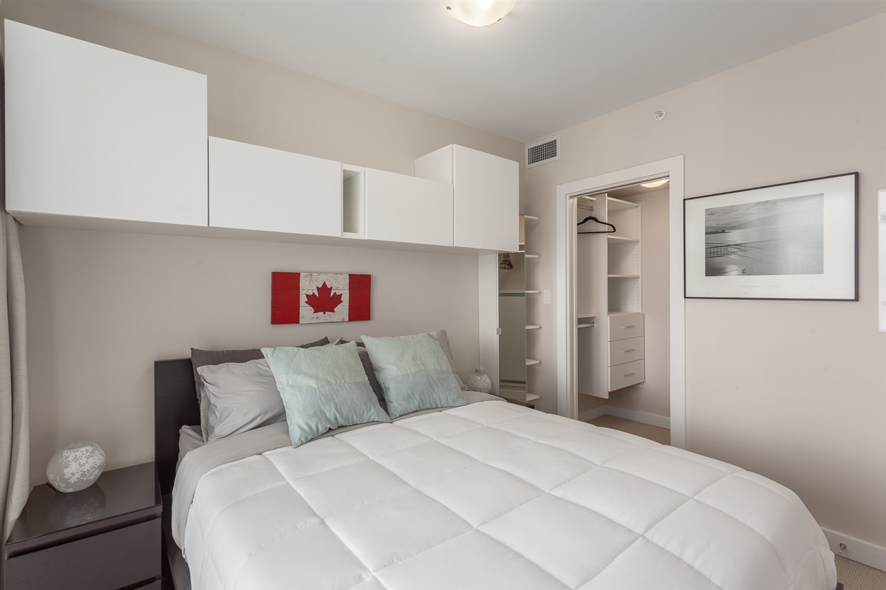 Photo 11: 1706 1618 QUEBEC Street in Vancouver: Mount Pleasant VE Condo for sale (Vancouver East)  : MLS® # R2141441