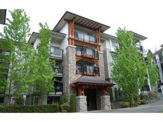 "Main Photo: 401 2958 SILVER SPRINGS Boulevard in Coquitlam: Westwood Plateau Condo for sale in ""TAMARISK TANTALUS AT SILVER SPRINGS"" : MLS(r) # R2145366"