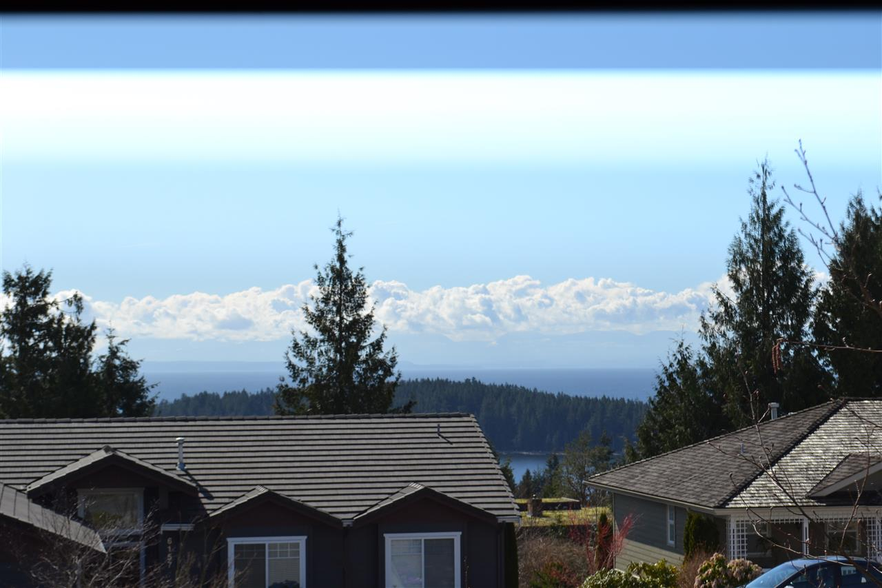 Main Photo: LOT 75 MIKA ROAD in Sechelt: Sechelt District Home for sale (Sunshine Coast)  : MLS® # R2147522