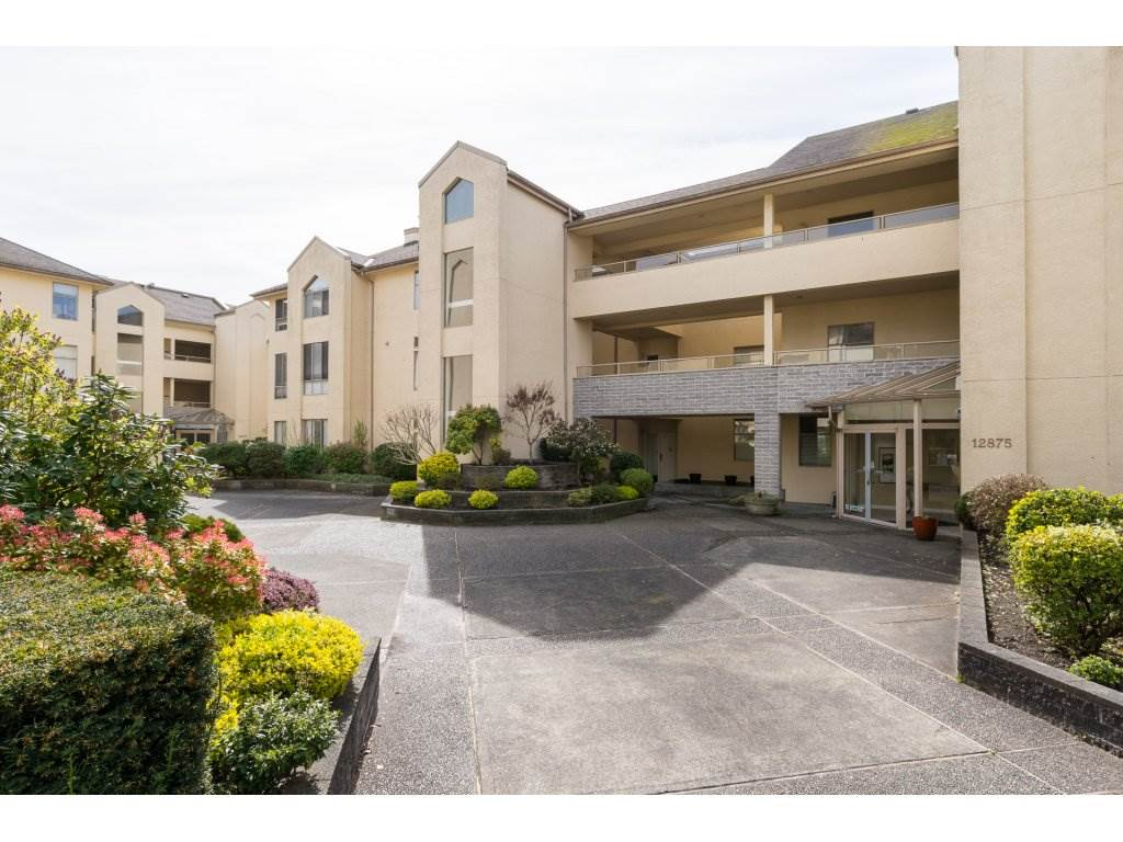 "Photo 2: 236 12875 RAILWAY Avenue in Richmond: Steveston South Condo for sale in ""WESTWATER VIEWS"" : MLS(r) # R2155770"