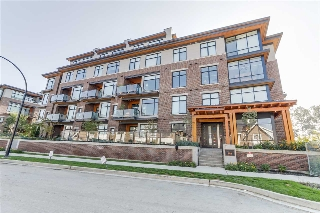 Main Photo: 105 262 SALTER Street in New Westminster: Queensborough Condo for sale : MLS(r) # R2155950