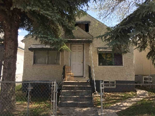 Main Photo: 10907 97 Street in Edmonton: Zone 13 House for sale : MLS(r) # E4063329