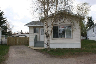 Main Photo: 33 10770 WINTERBURN Road NW in Edmonton: Zone 59 Mobile for sale : MLS(r) # E4063552