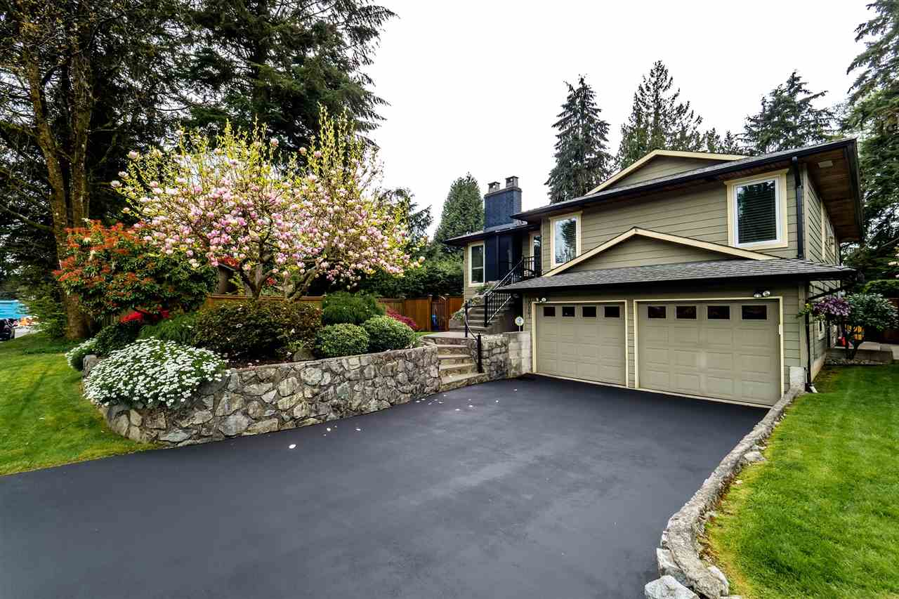 Main Photo: 3087 HOSKINS Road in North Vancouver: Lynn Valley House for sale : MLS(r) # R2168869