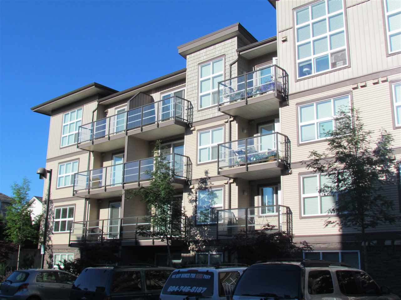 FEATURED LISTING: 405 - 30525 CARDINAL Avenue Abbotsford