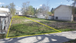 Main Photo:  in Edmonton: Zone 22 Vacant Lot for sale : MLS® # E4066278