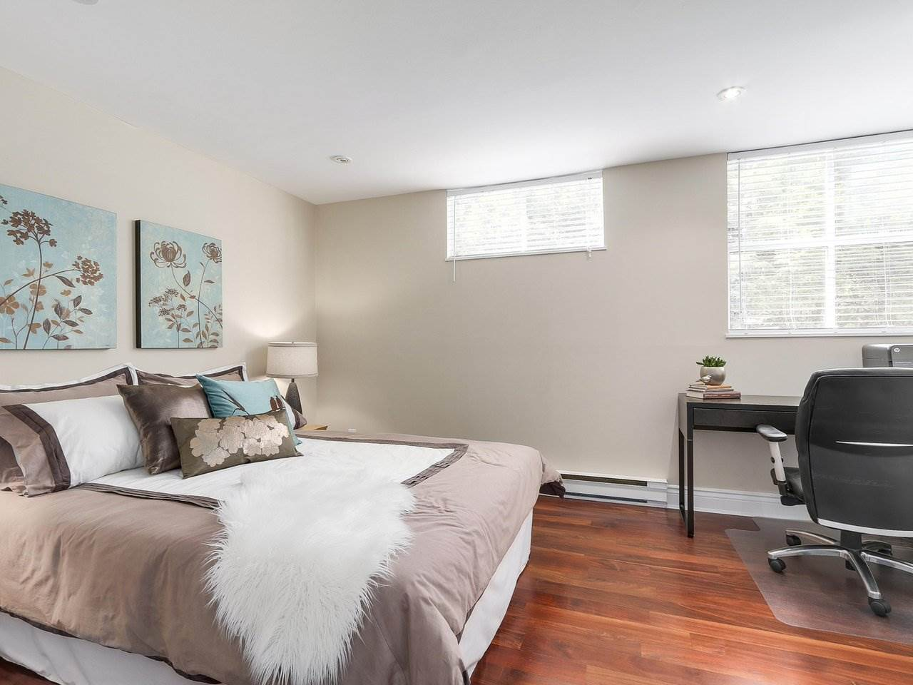 "Photo 14: 828 W 7TH Avenue in Vancouver: Fairview VW Townhouse for sale in ""Casa del Arroyo"" (Vancouver West)  : MLS(r) # R2171193"
