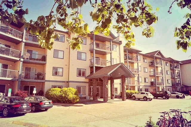 Main Photo: 342 16311 95 Street in Edmonton: Zone 28 Condo for sale : MLS(r) # E4070005