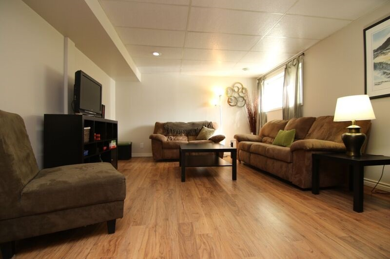Photo 20: 6 LUCERNE Crescent: St. Albert House for sale : MLS(r) # E4070009