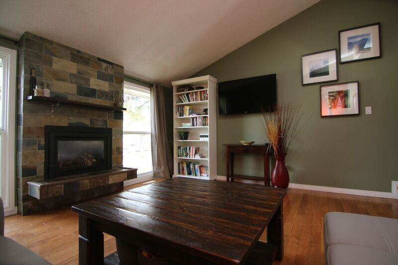 Photo 5: 6 LUCERNE Crescent: St. Albert House for sale : MLS(r) # E4070009