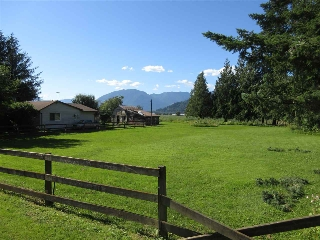 Main Photo: 43385 SOUTH SUMAS Road in Sardis - Greendale: Greendale Chilliwack House for sale (Sardis)  : MLS(r) # R2181252