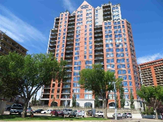 Main Photo: 1302 9020 JASPER Avenue in Edmonton: Zone 13 Condo for sale : MLS® # E4071172