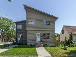 Main Photo: 2 8903 79 Avenue in Edmonton: Zone 17 House Half Duplex for sale : MLS® # E4071518