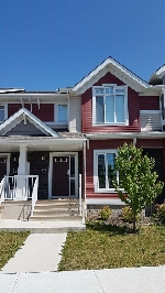 Main Photo: 715 177 Street in Edmonton: Zone 56 Attached Home for sale : MLS(r) # E4072411