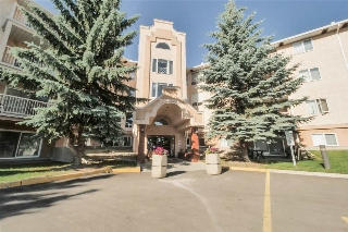 Main Photo: 315 10945 21 Avenue NW in Edmonton: Zone 16 Condo for sale : MLS® # E4072699