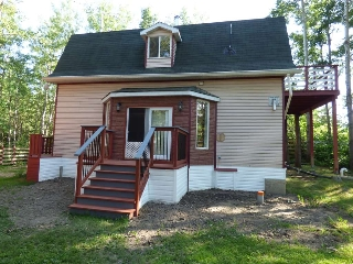 Main Photo: 103 3029 Twp Rd 574: Rural Barrhead County House for sale : MLS® # E4072979