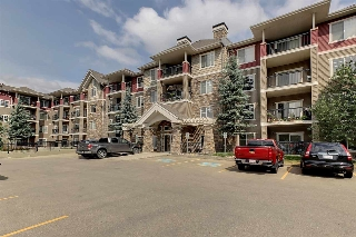 Main Photo: 208 2098 BLACKMUD CREEK Drive in Edmonton: Zone 55 Condo for sale : MLS® # E4073321