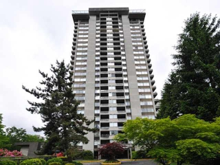 Main Photo: 2208 9521 Cardston Ct. in Burnaby: Government Road Condo for sale (Burnaby North)  : MLS®# V953972