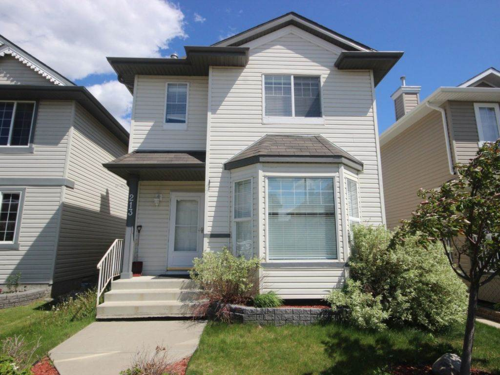 Main Photo:  in Edmonton: Zone 53 House for sale : MLS® # E4076485