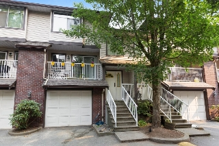 Main Photo: 64 2450 LOBB Avenue in Port Coquitlam: Mary Hill Townhouse for sale : MLS® # R2195205