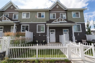 Main Photo: 91 4050 SAVARYN Drive in Edmonton: Zone 53 Townhouse for sale : MLS® # E4078061