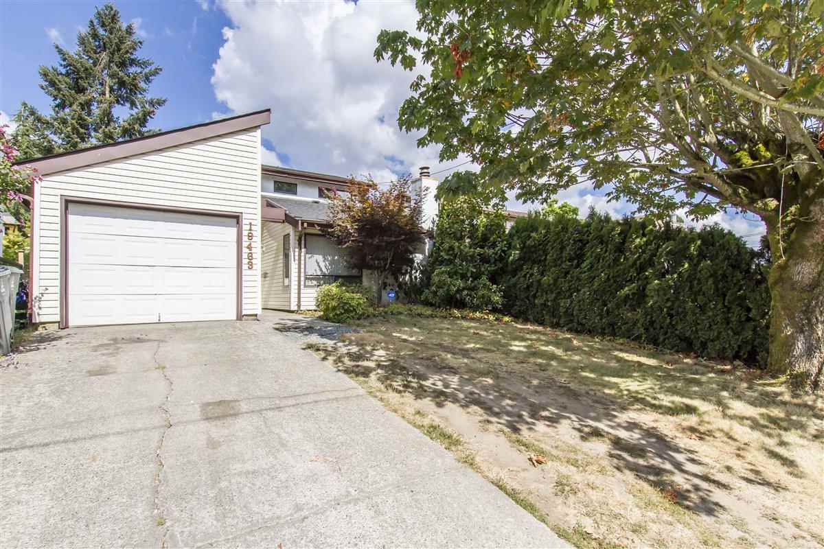 Main Photo: 19463 60 Avenue in Surrey: Cloverdale BC House for sale (Cloverdale)  : MLS® # R2201700
