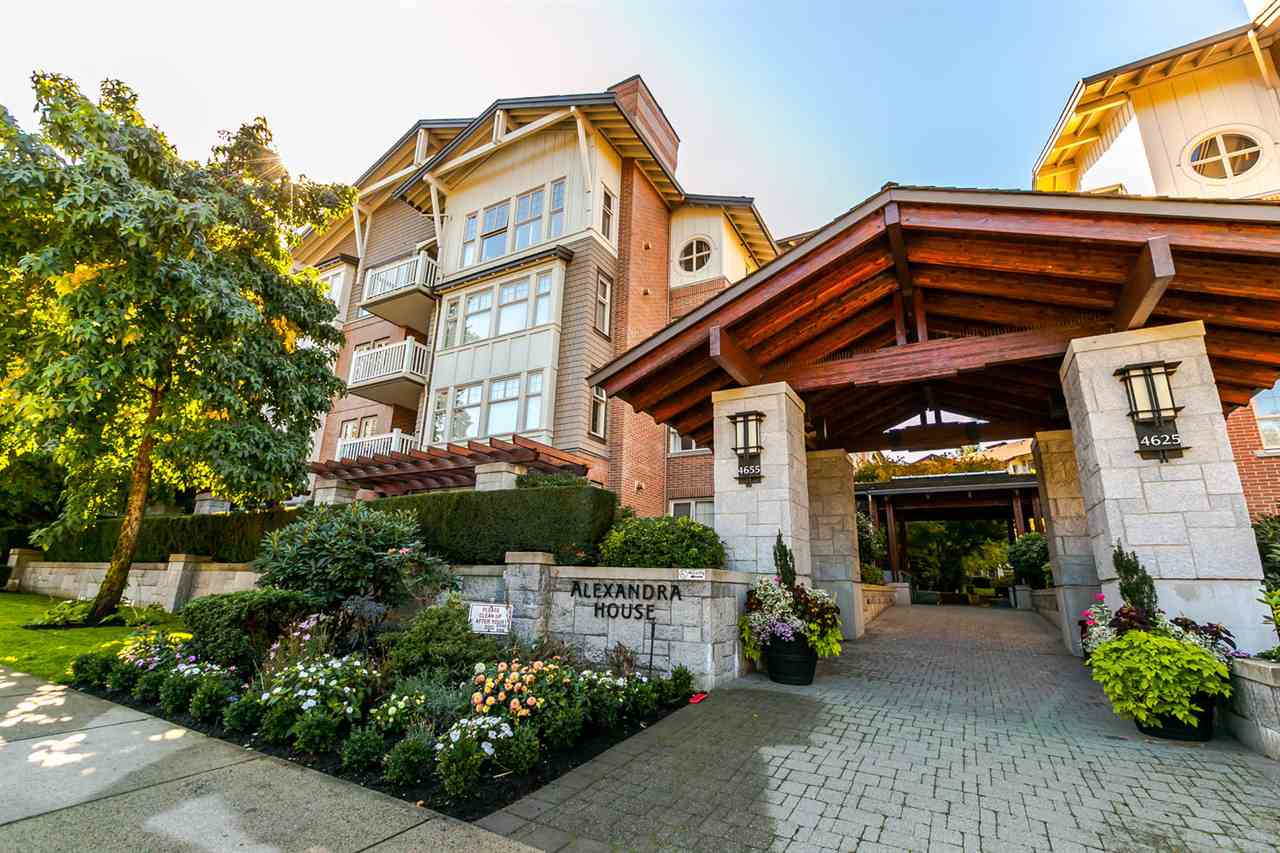 "Main Photo: 1306 4655 VALLEY Drive in Vancouver: Quilchena Condo for sale in ""ALEXANDRA HOUSE"" (Vancouver West)  : MLS® # R2212206"