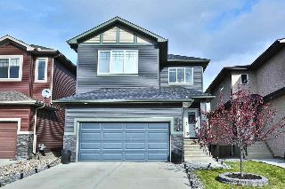 Main Photo:  in Edmonton: Zone 27 House for sale : MLS® # E4085372
