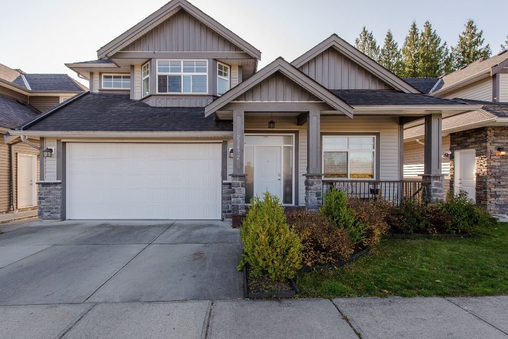 "Main Photo: 27872 MACLURE Road in Abbotsford: Aberdeen House for sale in ""Aberdeen"" : MLS® # R2217435"