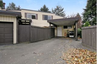 "Main Photo: 501 2445 WARE Street in Abbotsford: Central Abbotsford Townhouse for sale in ""Lakeside Terrace"" : MLS® # R2219739"