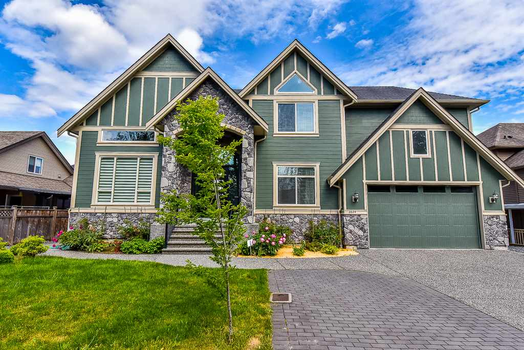 Main Photo: 2624 TROLLEY Street in Abbotsford: Aberdeen House for sale : MLS®# R2219972