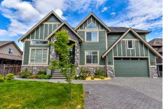 Main Photo: 2624 TROLLEY Street in Abbotsford: Aberdeen House for sale : MLS® # R2219972