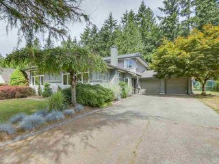 "Main Photo: 19957 39A Avenue in Langley: Brookswood Langley House for sale in ""BROOKSWOOD"" : MLS® # R2222290"