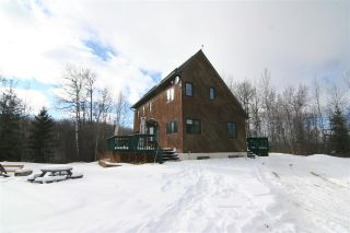 Main Photo: 9 1103 TWP RD 540 Road: Rural Parkland County House for sale : MLS® # E4088768