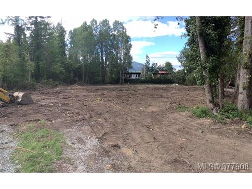 Main Photo: Lot A 468 Wain Road in NORTH SAANICH: NS Deep Cove Land for sale (North Saanich)  : MLS® # 377908