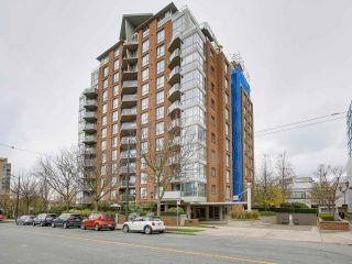 Main Photo: 408 1575 W 10TH AVENUE in Vancouver: Fairview VW Condo for sale (Vancouver West)  : MLS® # R2221749