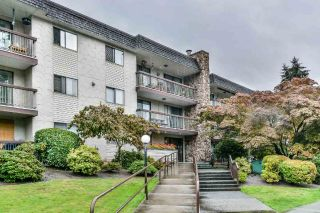 "Main Photo: 111 2381 BURY Avenue in Port Coquitlam: Central Pt Coquitlam Condo for sale in ""Riverside Manor"" : MLS® # R2227479"