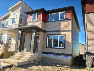 Main Photo: : Leduc House for sale : MLS® # E4090656