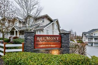"Main Photo: 31 6568 193B Street in Surrey: Clayton Townhouse for sale in ""Belmount at Southlands"" (Cloverdale)  : MLS® # R2231766"