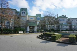 Main Photo: 122 2970 PRINCESS Crescent in Coquitlam: Canyon Springs Townhouse for sale : MLS® # R2239125