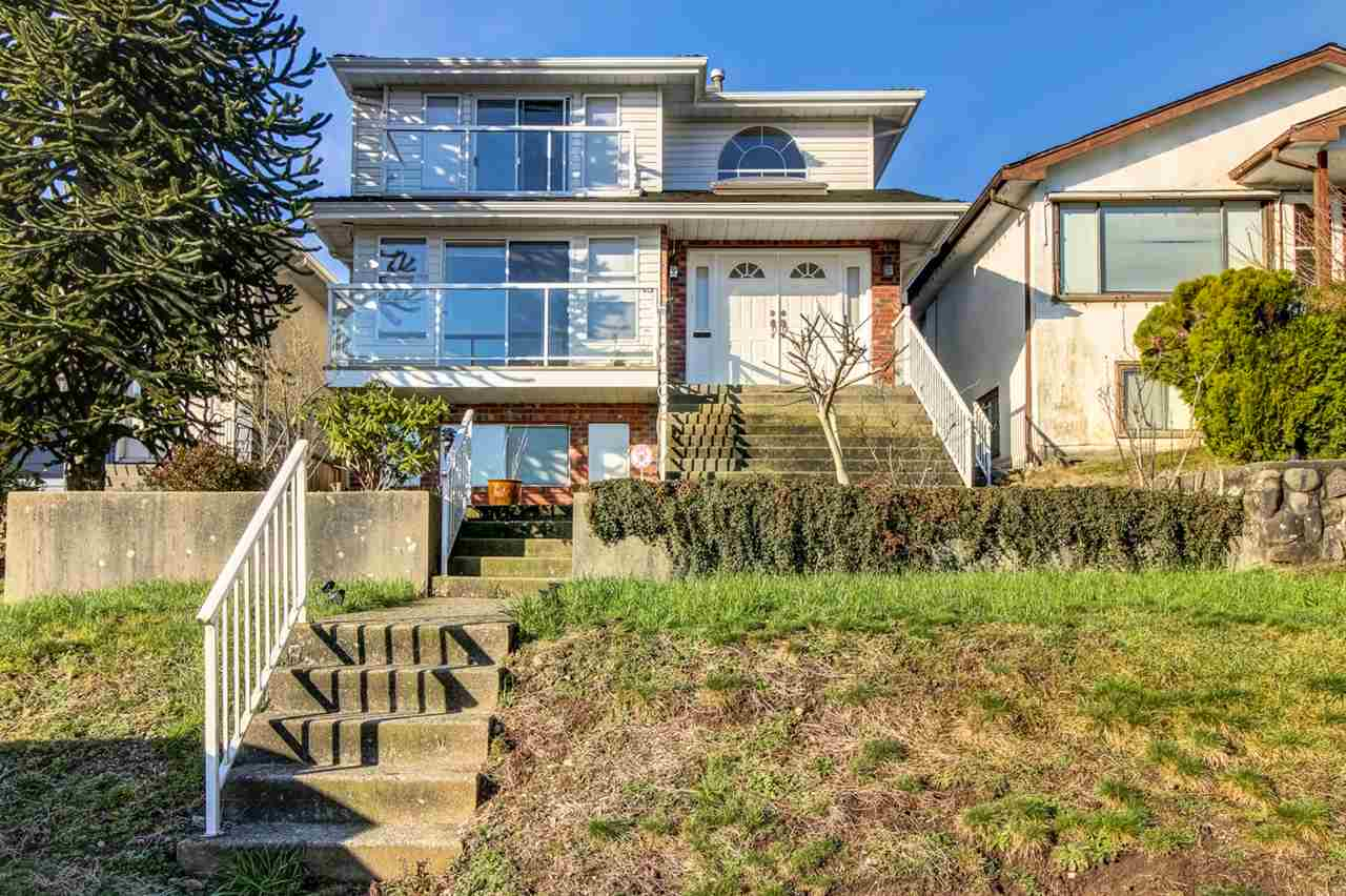 Main Photo: 15 N ELLESMERE Avenue in Burnaby: Capitol Hill BN House for sale (Burnaby North)  : MLS®# R2239593